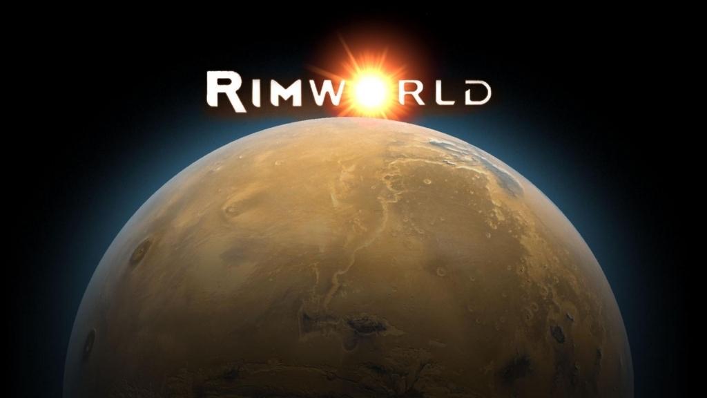 惑星開拓シム『RimWorld リムワールド』レビュー、一進一退の攻略開拓記