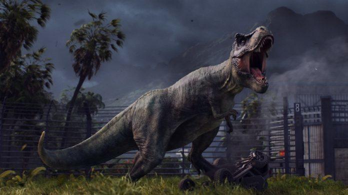 STEAM PC版『ジュラシック・ワールド・エボリューションJurassic World Evolution』 攻略レビュー!人類の夢恐竜テーマパークををゲームで再現