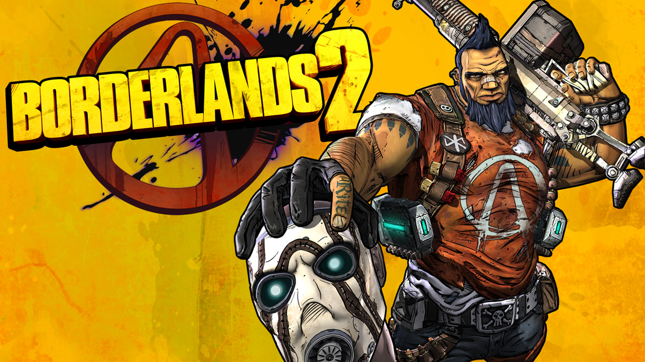 STEAM PC版 Borderlands 2(ボーダランス)ゲーム内特典SHiFTコード一覧
