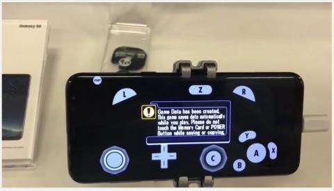 最新GC/WiiエミュDolphin エミュレーターのAndroid版はGalaxy S8で快適に動作!スマホ版のスペック・動作リストは??