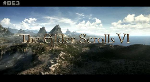 TES最新作「The Elder Scrolls VI(エルダーオブスクロール6)」発売!!スカイリムの次回作の舞台は??