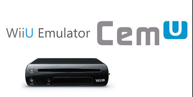 WiiUエミュレーター「Cemu」キー設定一覧!更新データ・ダウンロードコンテンツ適用とWii U Title Key Databaseの見方