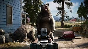 序盤初心者のためのPS4・PC版Far Cry® 5『ファークライ5』ヒント・攻略レビュー! 最初にすべきことはブーマーが鍵