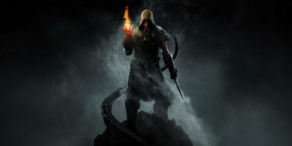 『The Elder Scrolls』シリーズ 20年間のグラフィック変化の歴史!エルダースクロールズ6 最新作の予習に!