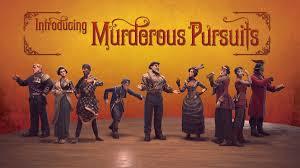 豪華客船で殺し合い!『The Ship』の続編『Murderous Pursuits』でスリルあるマルチ対戦を!!『Murderous Pursuits』の日本語で楽しむ方法!