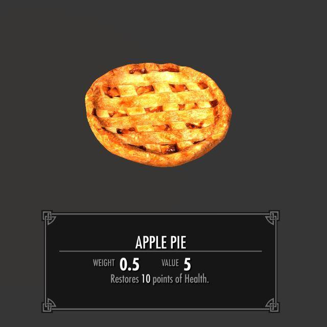4kPieTexturesSK 010-1 Pose ApplePie 1