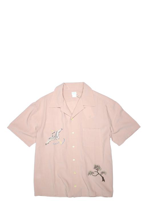 NITEKLUB N Souvenir Shirt1