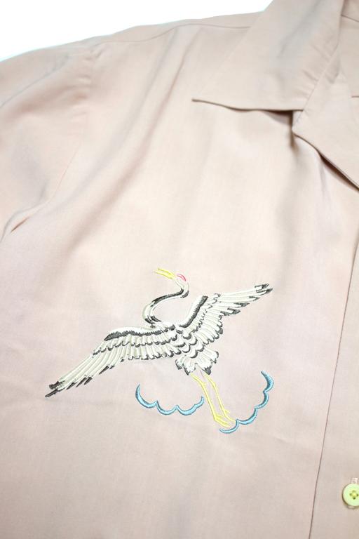 NITEKLUB N Souvenir Shirt2