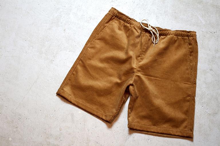 SLINK Corduroy Shorts2