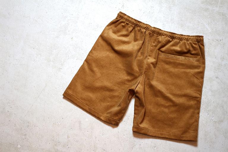 SLINK Corduroy Shorts3