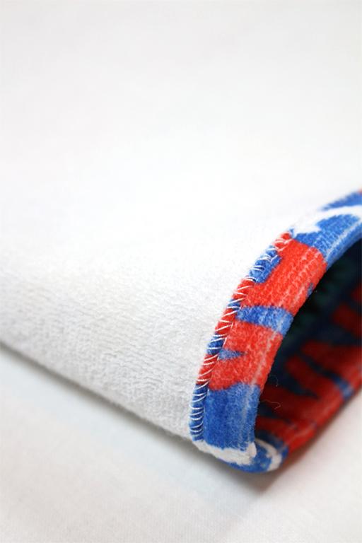 SNOID Travel Decal big towel6