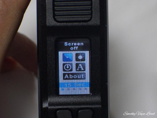 36 Hcigar AURORA Squonk Mod