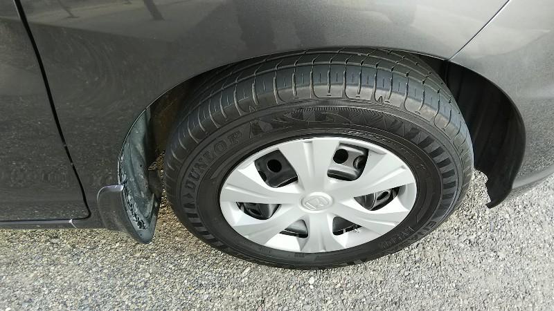 フリードスパイクタイヤ1803