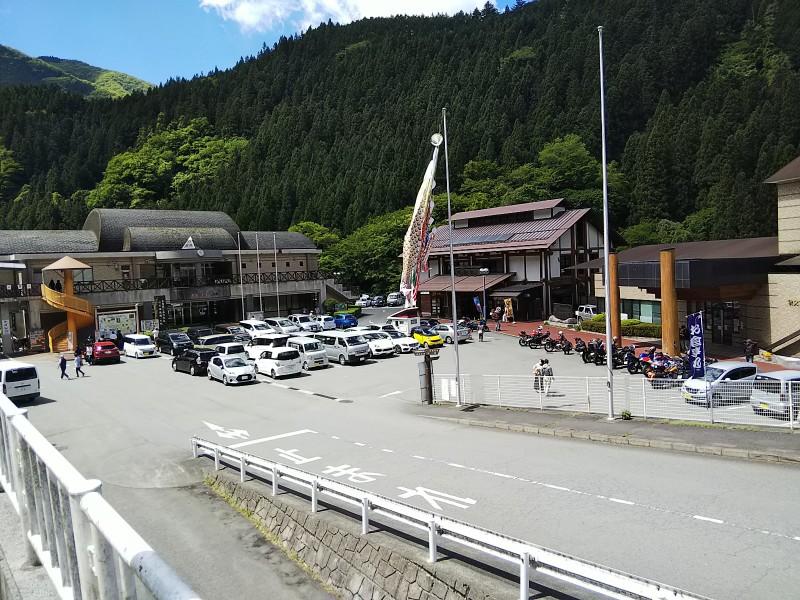 道の駅大滝温泉1805