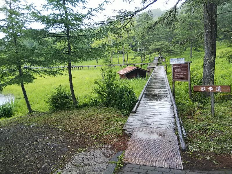 女神湖散歩道1806