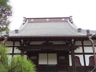 福相寺(杉並区堀ノ内)