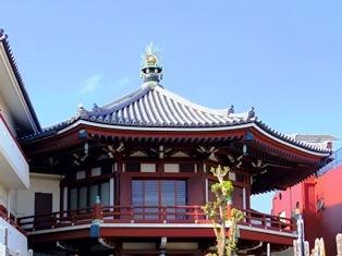 地蔵寺(荒川区西尾久)