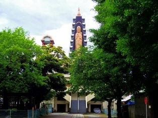 円通寺(荒川区南千住)