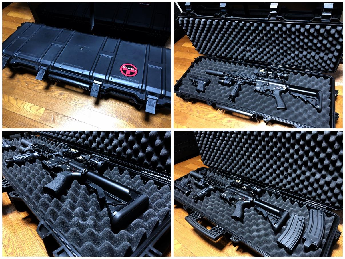 30 東京マルイ 次世代電動ガン HK416D DEVGRU デブグル アメリカ海軍特殊部隊 DEVGRU Seal Team6 新品 箱出し カスタム お勧めパーツ 取付 レビュー