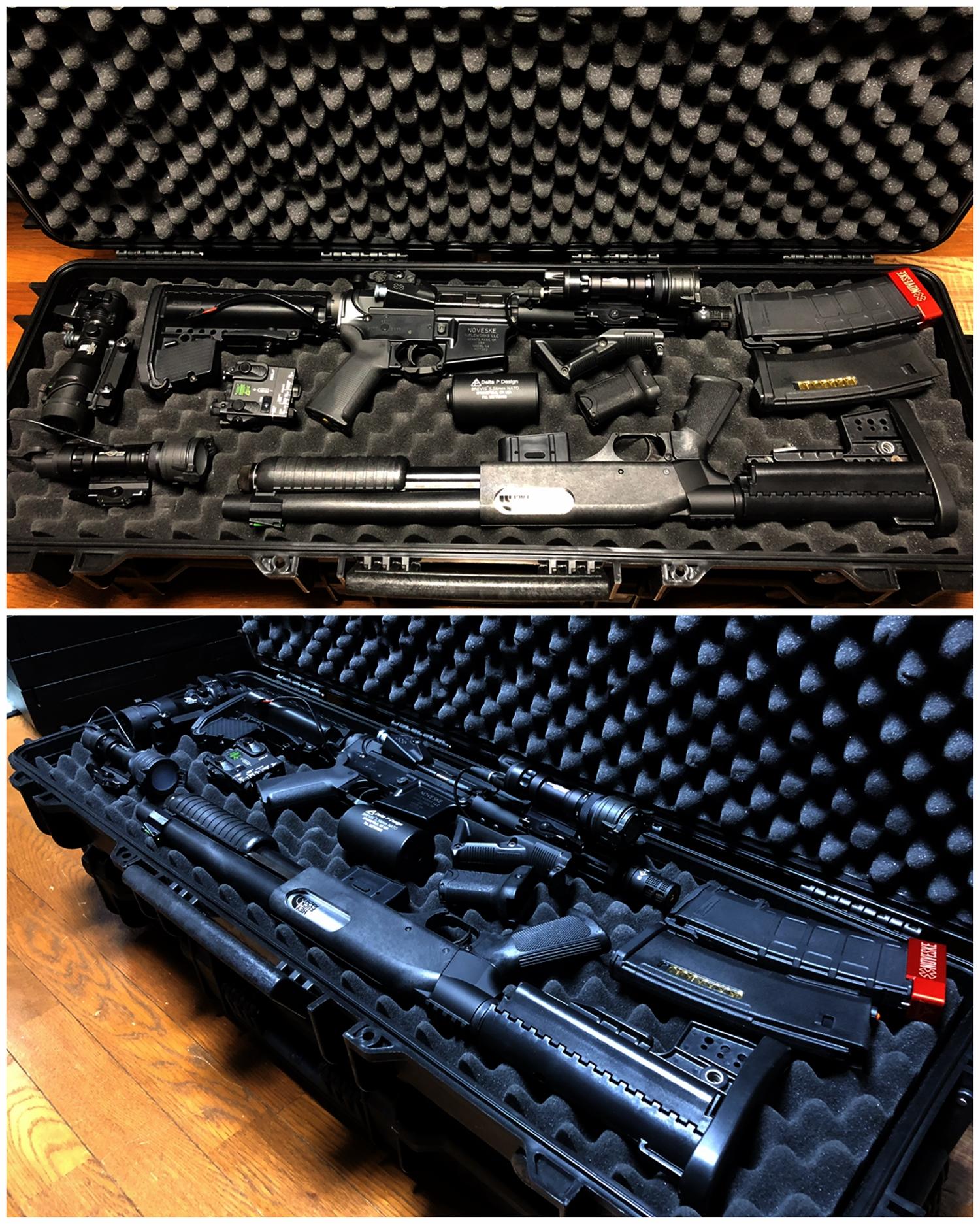 32 東京マルイ 次世代電動ガン HK416D DEVGRU デブグル アメリカ海軍特殊部隊 DEVGRU Seal Team6 新品 箱出し カスタム お勧めパーツ 取付 レビュー