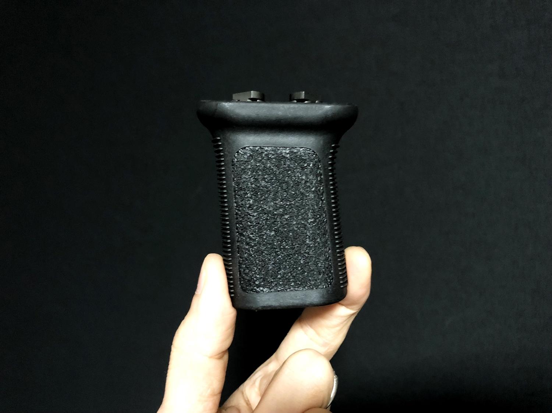 5 実物 BCM GUNFIGHTER VERTICAL GRIP MOD3 M-LOK Compatible ガンファイター バーティカル グリップ 実物 & レプリカ 違い 検証 取付 交換 正規品 新品 開封 カスタム レビュー