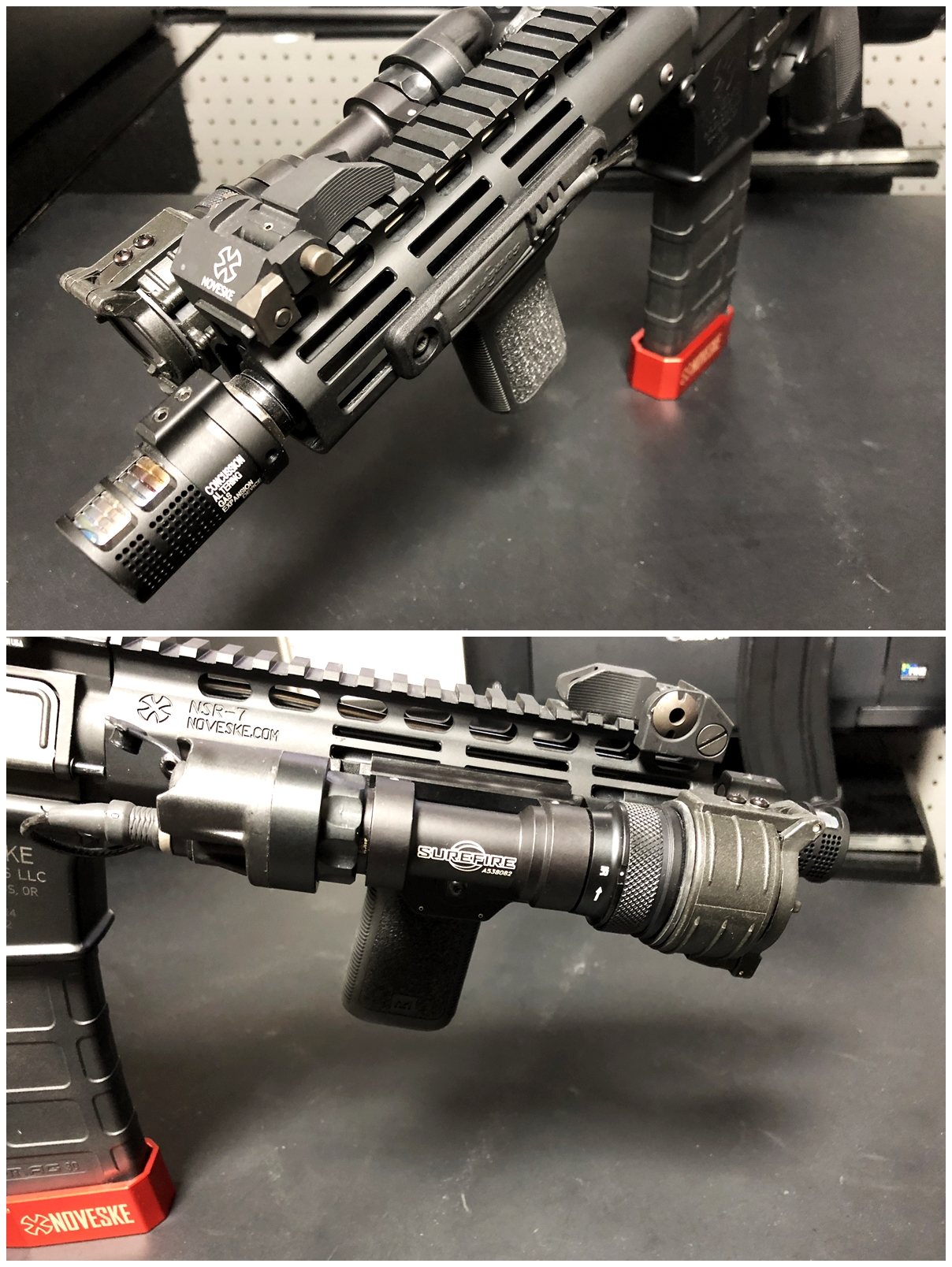 13 実物 BCM GUNFIGHTER VERTICAL GRIP MOD3 M-LOK Compatible ガンファイター バーティカル グリップ 実物 & レプリカ 違い 検証 取付 交換 正規品 新品 開封 カスタム レビュー