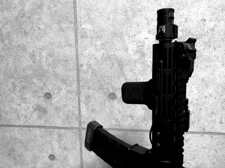 15 実物 BCM GUNFIGHTER VERTICAL GRIP MOD3 M-LOK Compatible ガンファイター バーティカル グリップ 実物 & レプリカ 違い 検証 取付 交換 正規品 新品 開封 カスタム レビュー