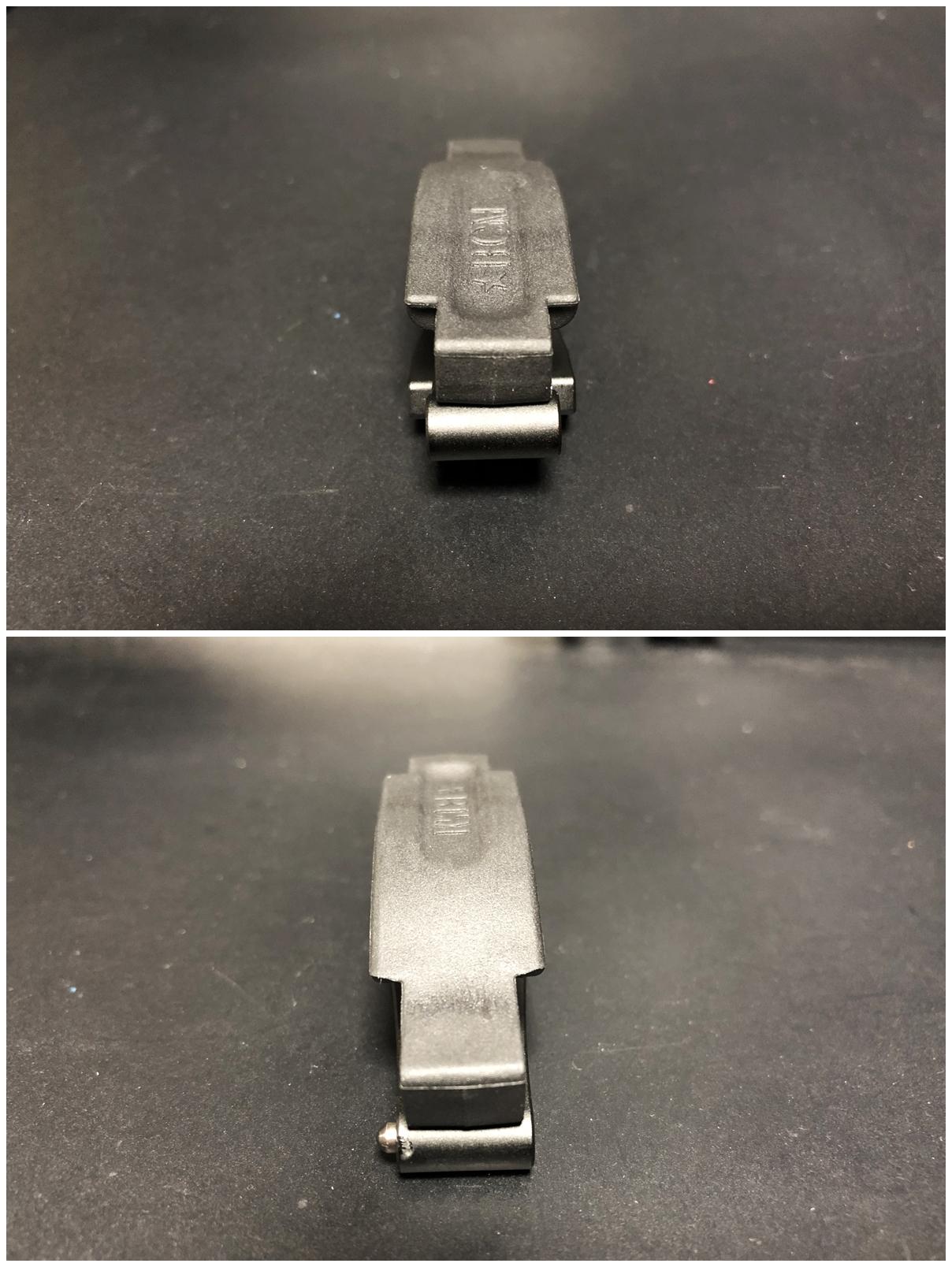 10 実物 BCM GUNFIGHTER TRIGGR GUARD MOD 0 ガンファイタートリガーガード 次世代電動ガンに実物トリガーガードを取付けてやる!! 開封 3Dプリント DIY 加工 交換 取付 正規品 新品 カスタム レビュー