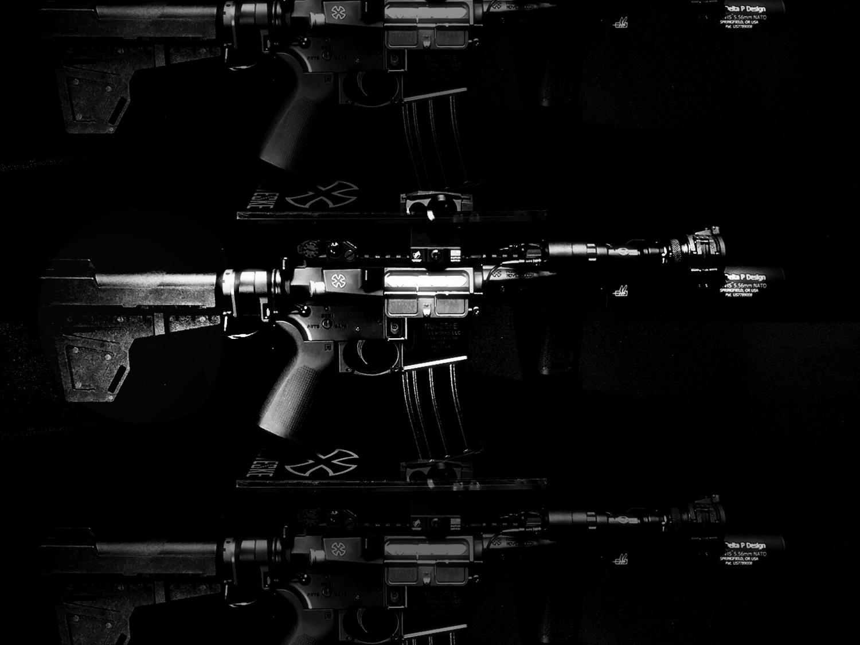 00 次世代 M4 CQB-R 電動ガン 実物 KAK SHOCKWAVE BLADE PISTOL AR-15 ストック 取付 改造 カスタム 大作戦 第7弾完結!! 最終 組み立て作業 & 初速 調整!! 実銃 ストックパイプ AR フォールディング 取付 リコイル