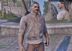 フック船長にしては腕が太すぎるんだよ!