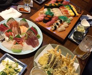 魚菜さんの料理