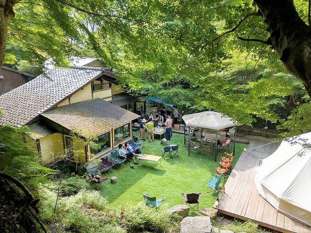 ZAC山荘10