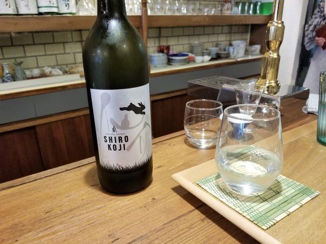 sakecafe楓fu11