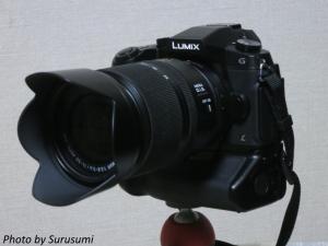 Lumix G8