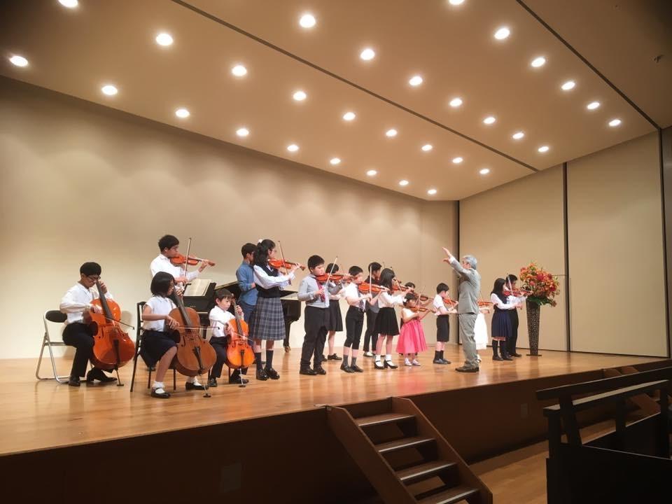 卒業演奏会(20180429)