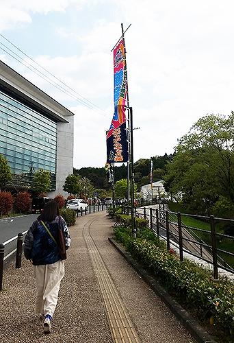 掛川場所 行ってきました