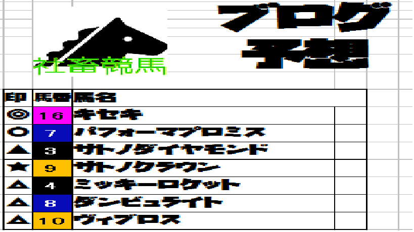 宝塚記念13