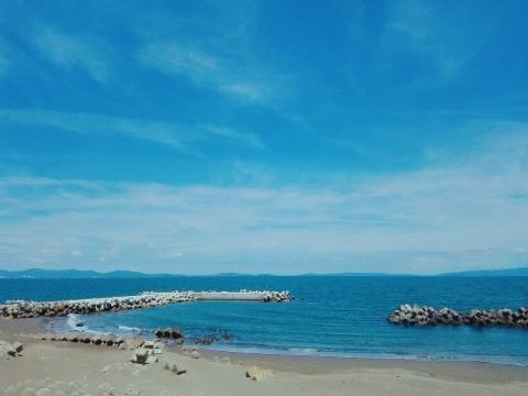 2018-05-20-和田島の海