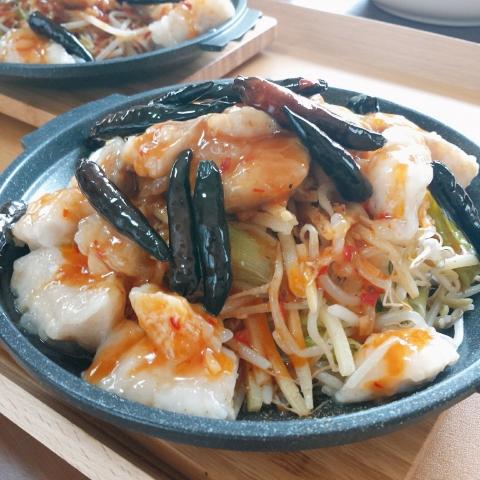2018-06-28-四川 水煮魚