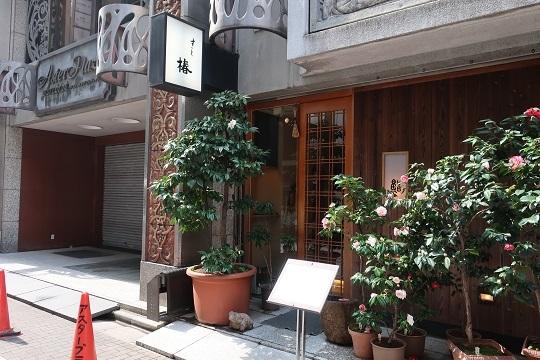 ginza tsubaki 01