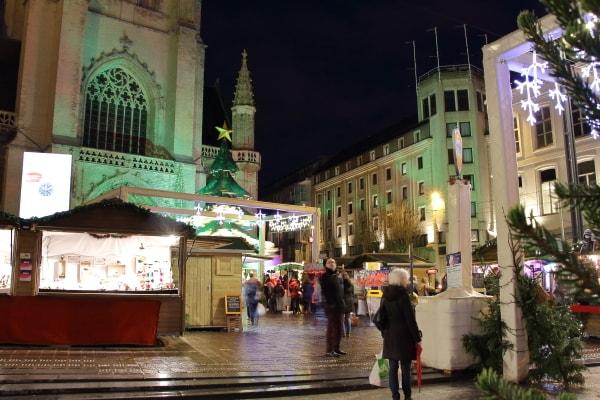 ゲント_クリスマスマーケット2