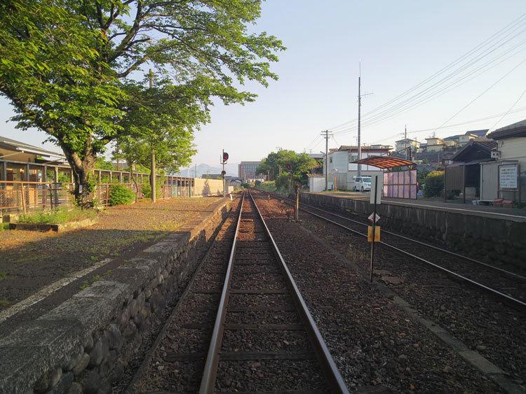 長良川鉄道-(6)