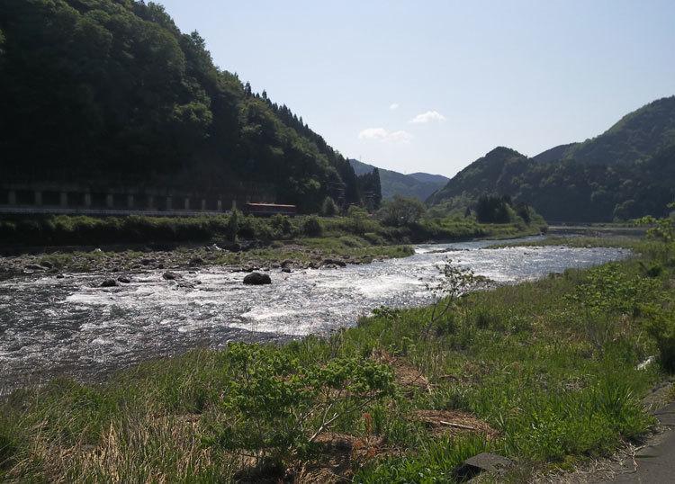 長良川鉄道-(16)