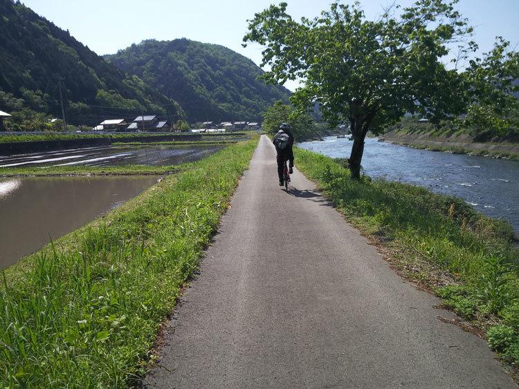 長良川鉄道-(13)