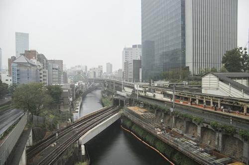 御茶ノ水駅付近500px·フォトック ·2014·10·13·14時53分