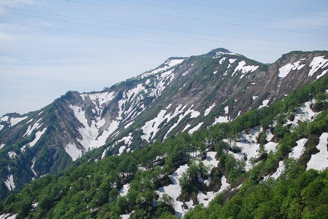 田子倉湖9
