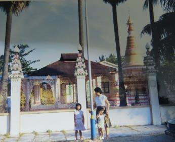マレーシア中国系仏教寺院