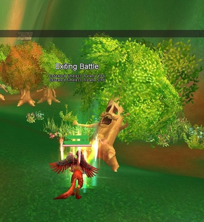 GFブログ(W10)用41A ガイアの林でギルクエ