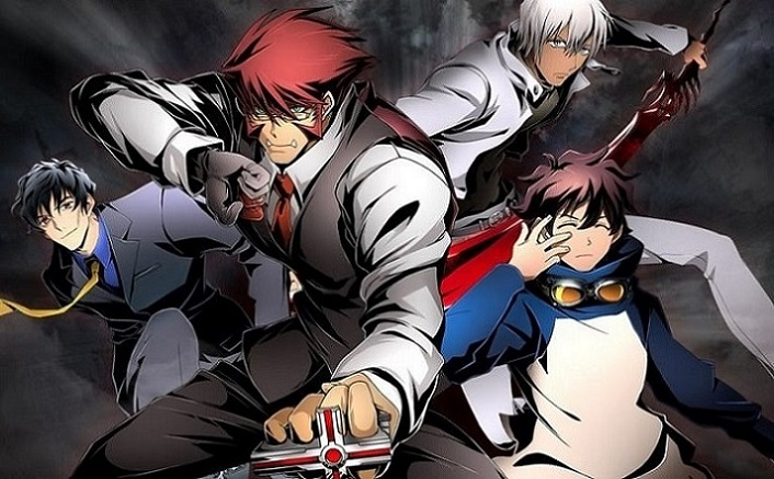血界戦線9