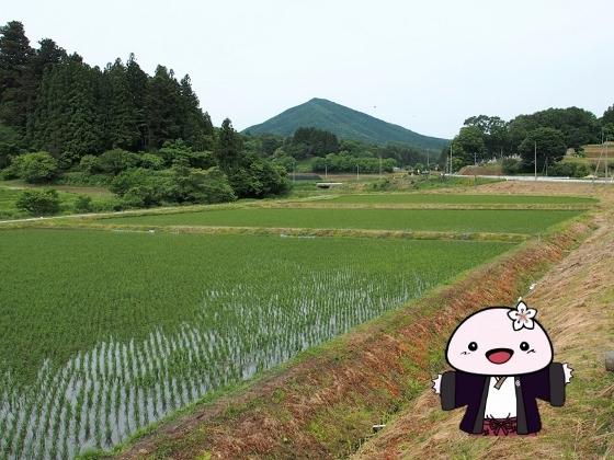 竜子山としみちゃん (560x420)
